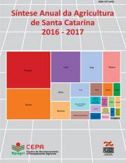 Síntese Anual da Agricultura de Santa Catarina 2015-2016